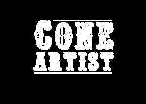 cone-artist-logo
